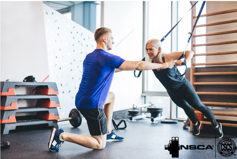 Personal Training in Long Island City