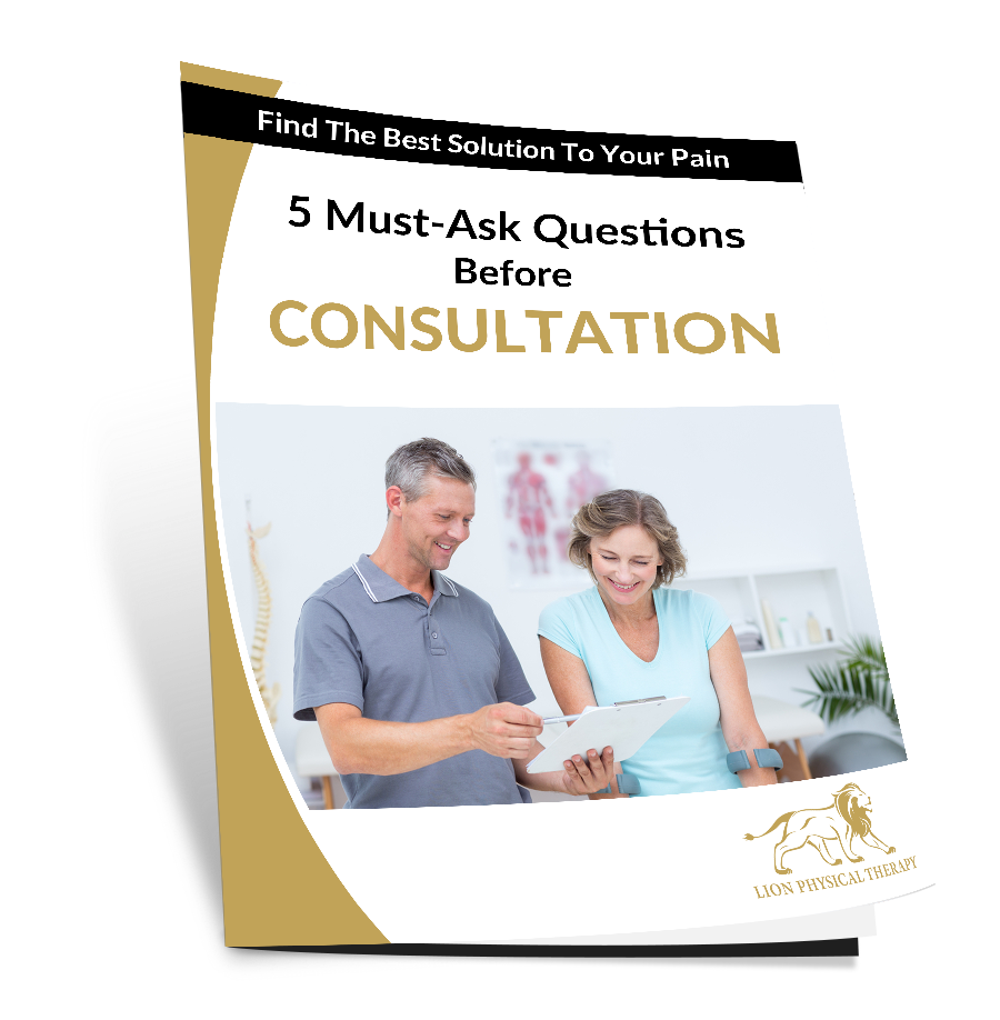 5 Must Ask Questions