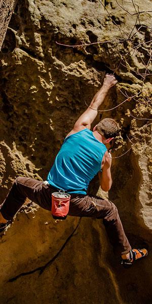 Climbing Performance Long Island City